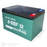 6 DZF 12 Olovna VRLA baterija 12V 12Ah / 2 HR
