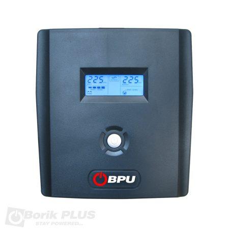 UPS BPU Micro 600VA - 360W