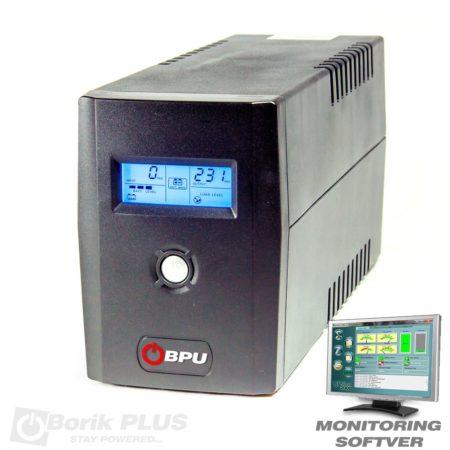 UPS BPU Micro 800VA-480W