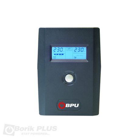 UPS BPU Micro 600VA-360W