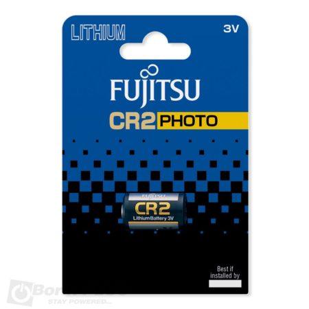 Fujitsu CR2 baterija