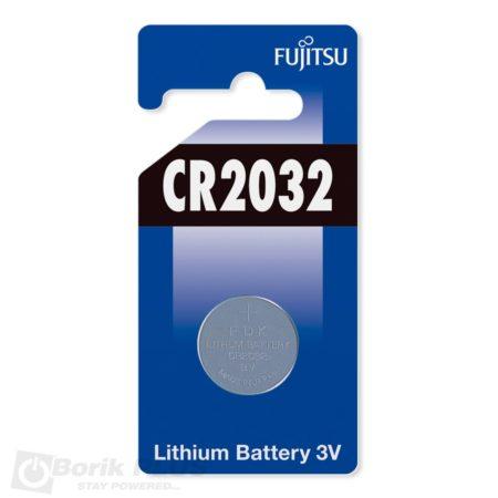 Fujitsu CR2032 baterija