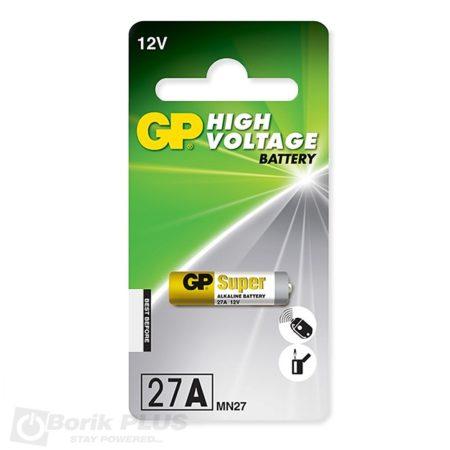 GP batteries 27A Alkalna baterija