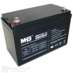 MM 100-12 Olovna VRLA baterija 12V 100Ah