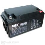 MM 65-12 Olovna VRLA baterija 12V 65Ah