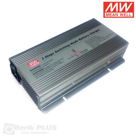 Punjač olovnih VRLA baterija PB 360P-24