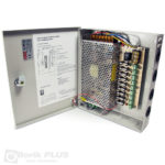 Napajanje za video nadzor 12V 10A u kutiji