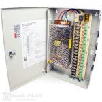Napajanje za video nadzor 12V 20A u kutiji