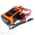 Punjač olovnih VRLA baterija FOXSUR 12-5