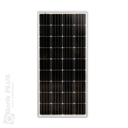 Solarni panel 165W-12V, monokristalni