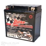 BPM Olovna AGM VRLA baterija YTX14-BS