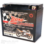 BPM Olovna AGM VRLA baterija YTX20L-BS