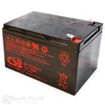 GP12120  Olovna VRLA baterija 12V 12Ah