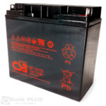 GP12170  Olovna VRLA baterija 12V 17Ah