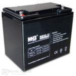 MM 35-12 Olovna VRLA baterija 12V 35Ah