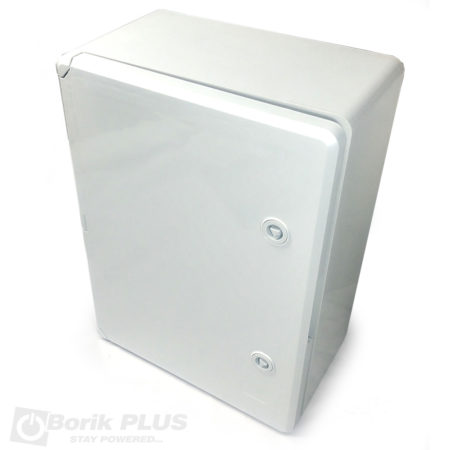 Plastična ABS kutija 50×70×25 cm-IP 65