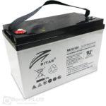 Ritar RA12-100A, Olovna VRLA baterija 12V 100Ah