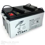 Ritar RA12-65, Olovna VRLA baterija 12V 65Ah