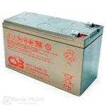 UPS12460  Olovna VRLA baterija 12V 9Ah