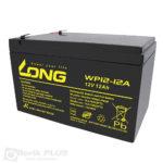 WP 12-12A Olovna VRLA baterija 12V 12Ah