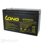 WP 1236W Olovna VRLA baterija 12V 9Ah