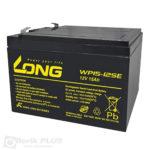WP 15-12SE Olovna VRLA baterija 12V 15Ah