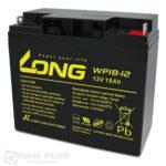 WP 18-12 Olovna VRLA baterija 12V 18Ah