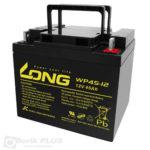 WP 45-12  Olovna VRLA baterija 12V 45Ah