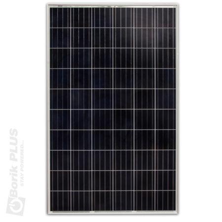 Solarni panel 270W-24V, polikristalni