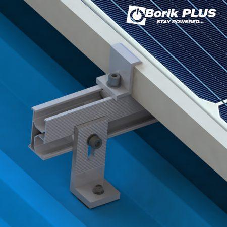Nosač solarnog panela L