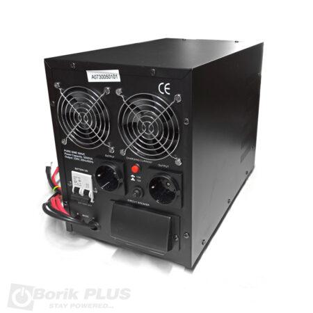 UPS 5000VA-3500W