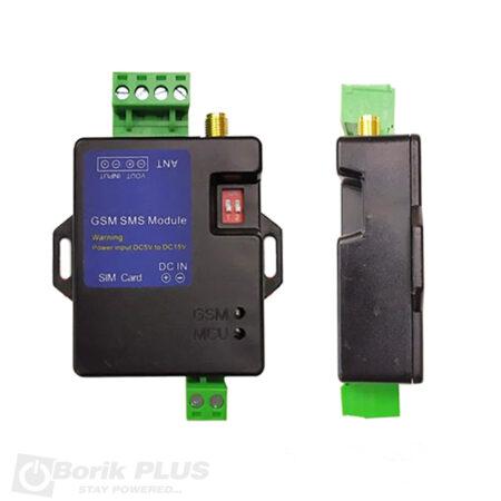 GSM-dojava