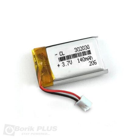 Baterija za dojavu