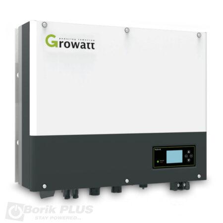 Growatt-SPH-3000