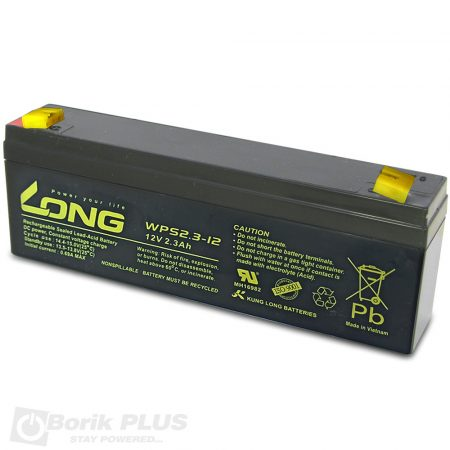 Long-WP2,3-12-baterija-12v-2,3ah